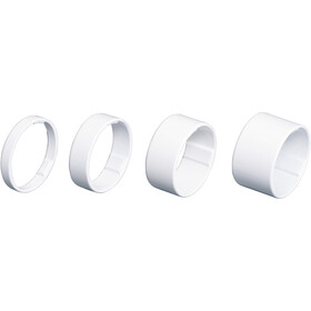 BBB LightSpace BHP-36 Spacer Set white